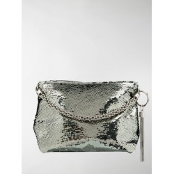Jimmy Choo Callie sequin-embellished clutch bag found on Bargain Bro UK from MODES GLOBAL