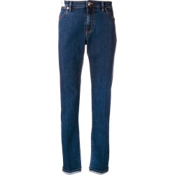 Pt05 slim fit jeans - Blue found on MODAPINS from FARFETCH.COM Australia for USD $206.48