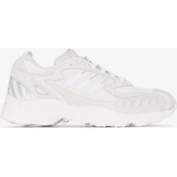 Adidas Mens White Torsion Low Top Sneakers found on Bargain Bro UK from Browns Fashion