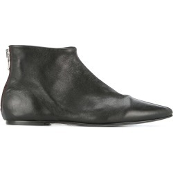 Bassike pointed toe boots - Black found on MODAPINS from FarFetch.com - US for USD $680.00
