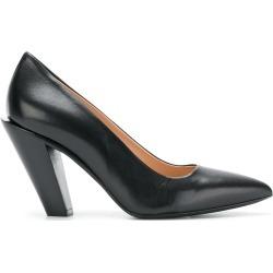 A.F.Vandevorst block heel pumps - Black found on MODAPINS from FarFetch.com- UK for USD $623.15
