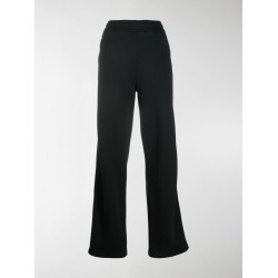 Heron Preston logo patch straight trousers found on MODAPINS from stefania mode for USD $483.00