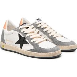 Golden Goose Kids TEEN Ball Star sneakers found on Bargain Bro UK from Eraldo