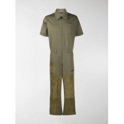 Fendi workwear overall found on MODAPINS from MODES GLOBAL for USD $2442.31