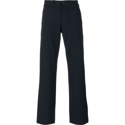 Armani Jeans classic trousers - Blue found on MODAPINS from FarFetch.com- UK for USD $156.72