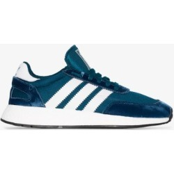adidas blue I-5923 velvet sneakers found on Bargain Bro UK from Browns Fashion