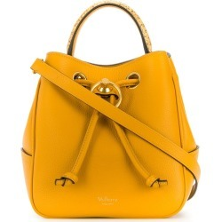 Mulberry small hampstead bag - Orange