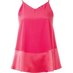 Jil Sander Navy cami top - Red found on Bargain Bro India from FarFetch.com - US for $234.00