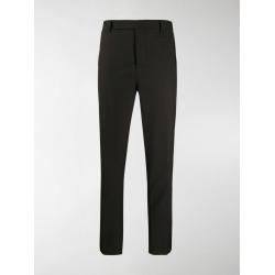 Rick Owens tailored cropped trousers found on Bargain Bro UK from MODES GLOBAL