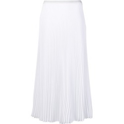 Prada pleated skirt - White found on MODAPINS from FarFetch.com - US for USD $1200.00