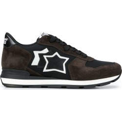 Atlantic Stars star side trainers - Brown found on MODAPINS from FarFetch.com - US for USD $142.00