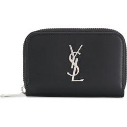Saint Laurent YSL logo zipped purse found on Bargain Bro UK from Eraldo