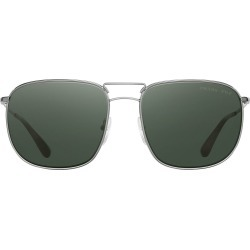 4d18237b8c3 Prada polarized square sunglasses - Grey found on MODAPINS from FarFetch.com  - US for