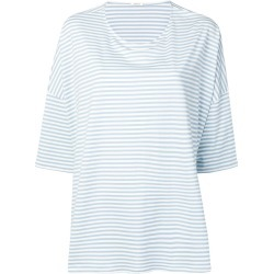 Apuntob oversized fit T-shirt - Blue found on MODAPINS from FarFetch.com- UK for USD $278.60