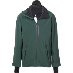 Aztech Mountain Capitol Peak jacket - Green found on MODAPINS from FARFETCH.COM Australia for USD $1814.30