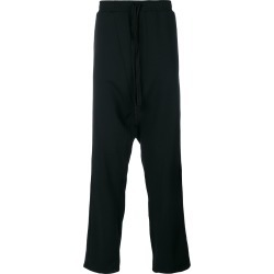 Alchemy loose style trousers - Black found on MODAPINS from FARFETCH.COM Australia for USD $304.66