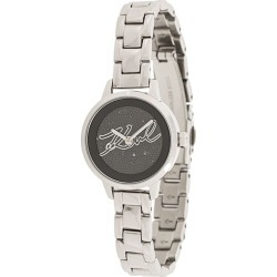Karl Lagerfeld Karl Signature watch - Silver found on Bargain Bro UK from FarFetch.com- UK