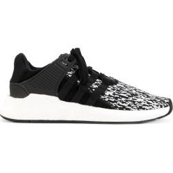 Adidas EQT Support 93/17 Shoes Originals - Black found on MODAPINS from FARFETCH.COM Australia for USD $160.91