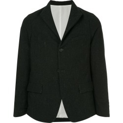 Bergfabel tailored suit jacket - Blue found on MODAPINS from FarFetch.com- UK for USD $1616.43