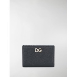 Dolce & Gabbana leather logo-plaque wallet found on MODAPINS from stefania mode for USD $495.00