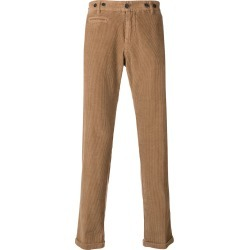 Barena regular fit chinos - Neutrals found on MODAPINS from FARFETCH.COM Australia for USD $221.33
