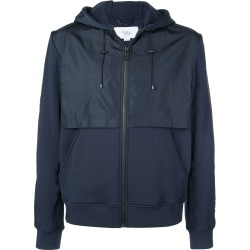 Aztech Mountain Woody Creek hooded jacket - Blue found on MODAPINS from FARFETCH.COM Australia for USD $769.49