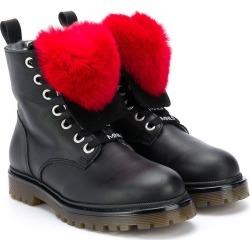 Monnalisa pompom detail boots found on Bargain Bro UK from Eraldo