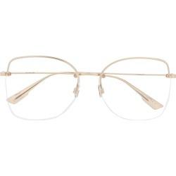 Dior Eyewear Stellaire glasses - GOLD