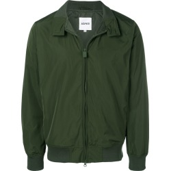 Aspesi zipped bomber jacket - Green found on MODAPINS from FarFetch.com - US for USD $314.00