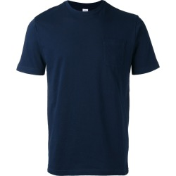 Aspesi patch pocket T-shirt - Blue found on MODAPINS from FarFetch.com- UK for USD $80.27
