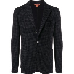 Barena flannel check blazer - Black found on MODAPINS from FarFetch.com - US for USD $456.00