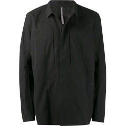 Arc'teryx Veilance zipped fitted jacket - Black found on MODAPINS from FARFETCH.COM Australia for USD $440.18