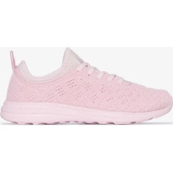 Apl: Athletic Propulsion Labs Womens Pink Apl Techloom Phantom found on MODAPINS from Browns Fashion for USD $231.71