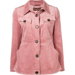 Alexa Chung corduroy jacket - Pink found on MODAPINS from FarFetch.com - US for USD $542.00