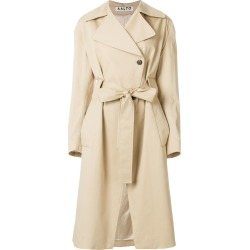Aalto belted trench coat - Neutrals found on MODAPINS from FarFetch.com- UK for USD $572.80