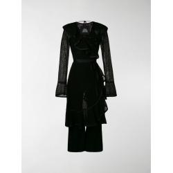 Marc Jacobs layered ruffle jumpsuit found on Bargain Bro UK from MODES GLOBAL
