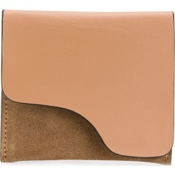 Atp Atelier Olba folding cardholder - Brown found on MODAPINS from FarFetch.com - US for USD $134.00