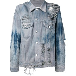 Alchemist Slade jacket - Blue found on MODAPINS from FARFETCH.COM Australia for USD $1524.82