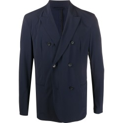 Hydrogen double-breasted peak lapels blazer found on MODAPINS from Eraldo for USD $500.44