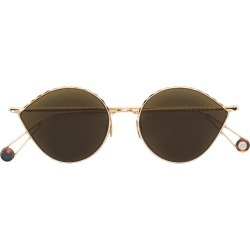 Ahlem round tinted sunglasses - Metallic found on MODAPINS from FARFETCH.COM Australia for USD $538.35