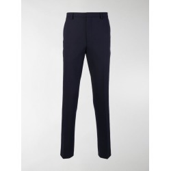 Kenzo fitted tailored trousers found on Bargain Bro India from stefania mode for $240.00