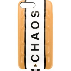 Chaos padded iPhone 8 case - Neutrals