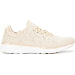 Apl Techloom Phantom sneakers - Brown found on MODAPINS from FARFETCH.COM Australia for USD $223.27