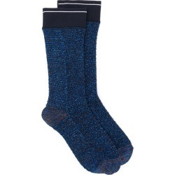 Prada knitted socks - Blue found on Bargain Bro India from FARFETCH.COM Australia for $191.93