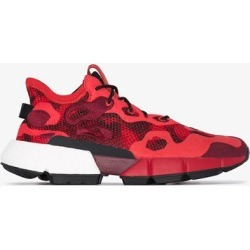 adidas Red POD S3.2 Sneakers found on Bargain Bro UK from Browns Fashion