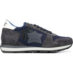 Atlantic Stars Sirius lace-up sneakers - Blue found on MODAPINS from FarFetch.com - US for USD $174.00