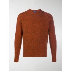 Drumohr crewneck wool jumper found on MODAPINS from stefania mode for USD $143.00
