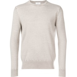 Ballantyne fine knit sweater - Neutrals found on MODAPINS from FarFetch.com - US for USD $307.00
