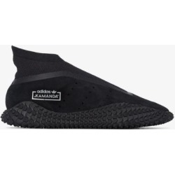 adidas X Bed J.W. Ford black Kamanda suede sneakers found on Bargain Bro UK from Browns Fashion