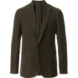 Aspesi patch pocket blazer - Green found on MODAPINS from FarFetch.com - US for USD $294.00